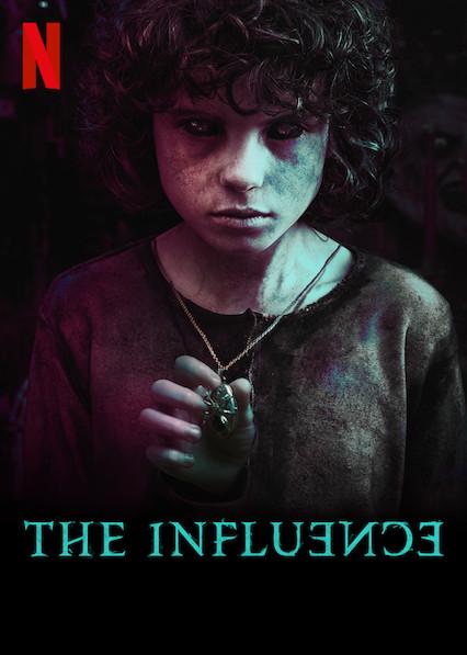 The Influence (2019) NETFLIX [Sub TH]