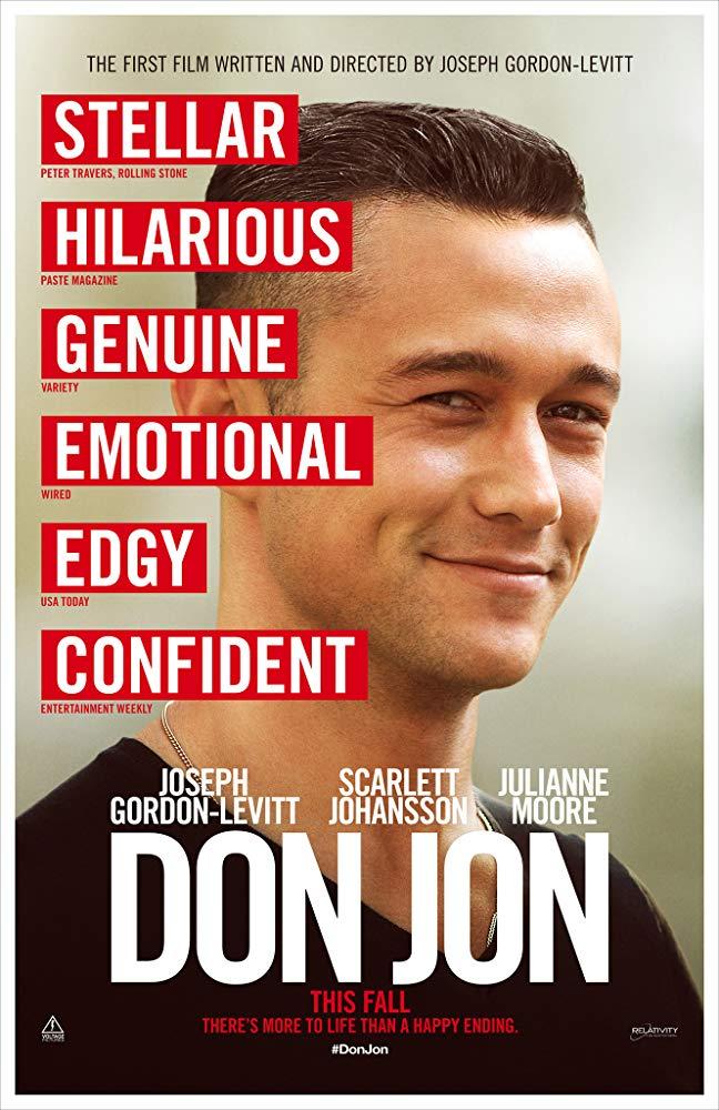 Don Jon (2013) ดอน จอน