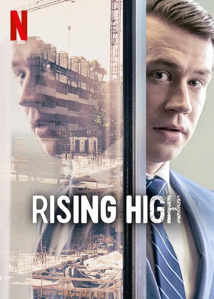 RISING HIGH | NETFLIX (2020) สูงเสียดฟ้า